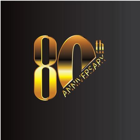 anniversary design