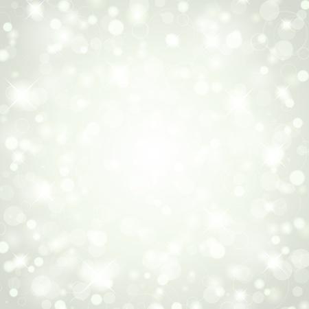 Lens flare light background