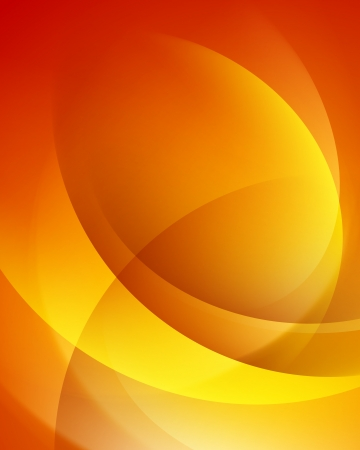 Colorful smooth twist light lines vector backgroundのイラスト素材
