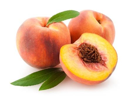 Foto für peaches - Lizenzfreies Bild