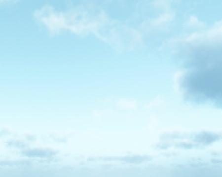 Illustration pour Beautiful sky illustration background - image libre de droit
