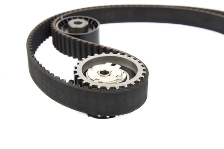 Image of Part of timing belt, spare parts