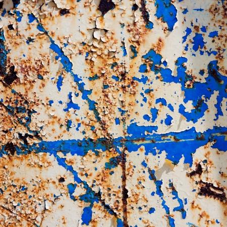 Chipped Paint Wallpaper Mural