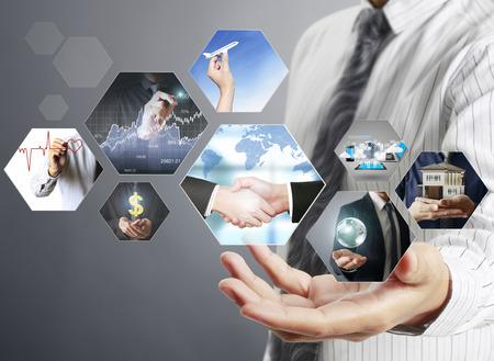Foto für preview digital photo, new technology computer - Lizenzfreies Bild