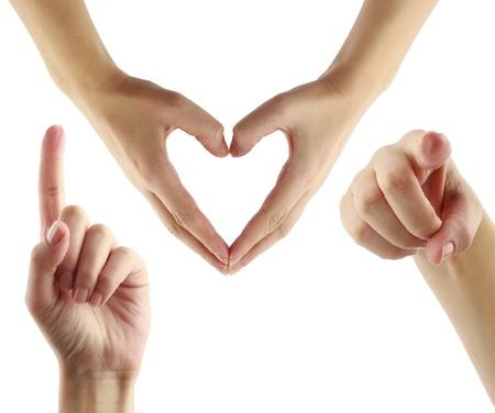 Photo pour I love you! - image libre de droit