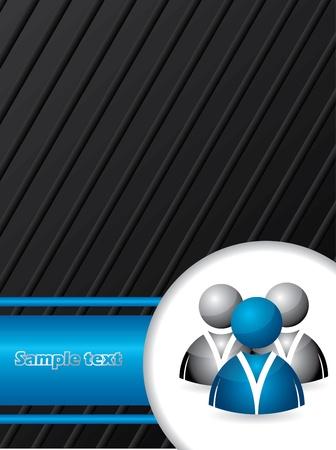 Brochure design for network marketing