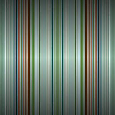 Elegant pattern of retro stripes with subtle light effect