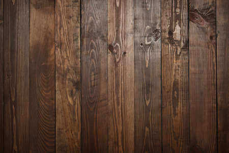 Photo pour brown wooden textured concept and natural walnut wooden texture on background. - image libre de droit