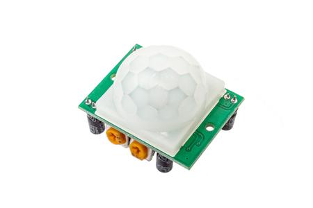 Photo pour IR Pyroelectric Infrared PIR Motion Sensor Detector Module for DIY projects - image libre de droit