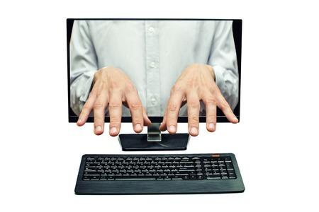 remote assistance, remote control, remote access