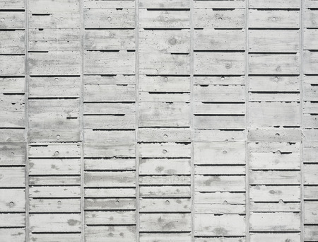 Foto de Cement wall textured background surface Architecture details - Imagen libre de derechos