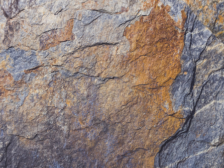 Foto de Stone Rock grunge texture Nature Geology Abstract background - Imagen libre de derechos