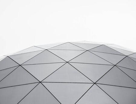 Photo pour Architecture details Geometric pattern Abstract background - image libre de droit