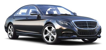 Photo pour Luxury car - image libre de droit