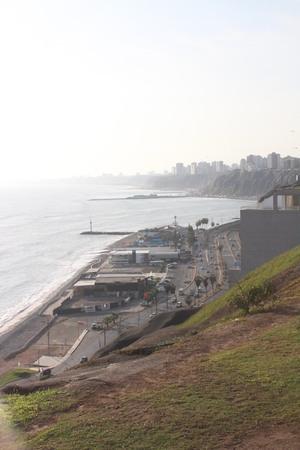 Barranco Coast