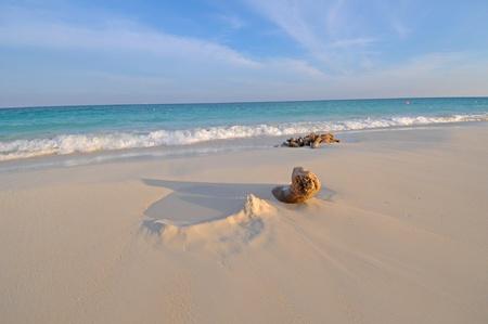 Picture of a Playa del Carmen beach