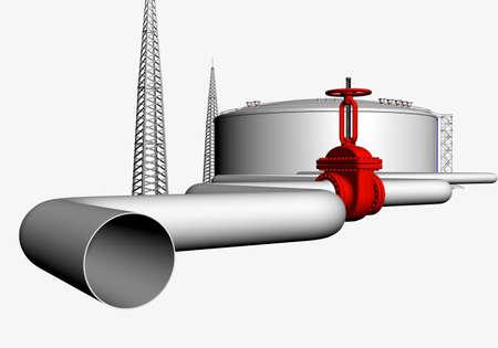 pipeline concept
