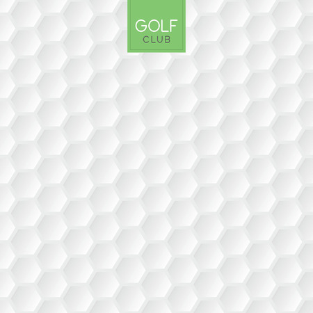 Photo for golf ball texture background - Royalty Free Image