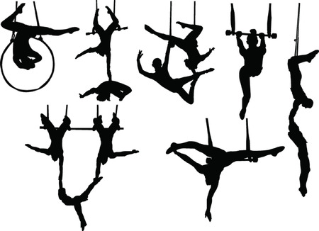 trapeze artists collection