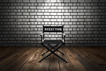 Director chair