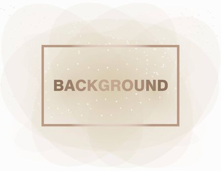 Abstract Transparent Background Design Brown and White EPS 10