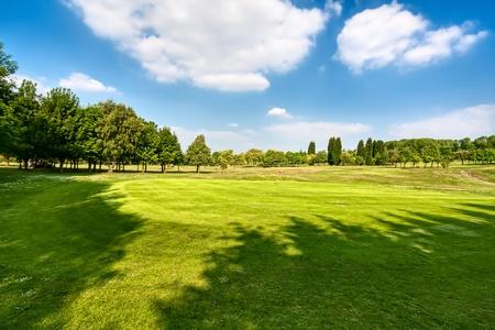 Sunlight Golf Course