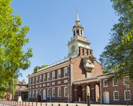 Independence Hall America s Birthplace