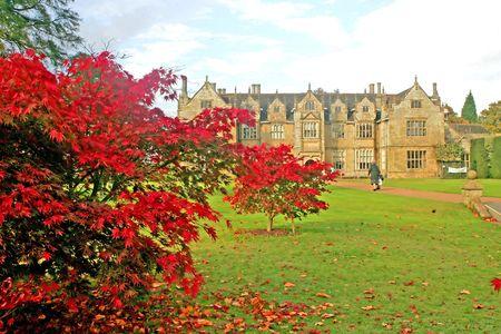 wakehurst gardens uk