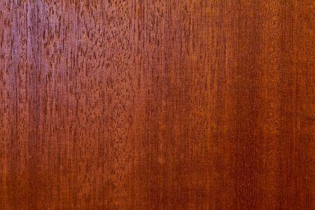 Foto de Brown wood texture. Abstract wood texture background. - Imagen libre de derechos