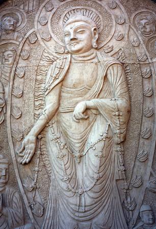 Statue of Shakya Muni