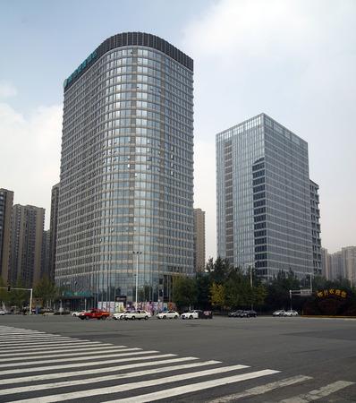 Architecture in Pixian