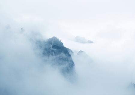 Photo pour China Huangshan - image libre de droit