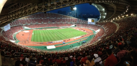 Liverpool in Thailand