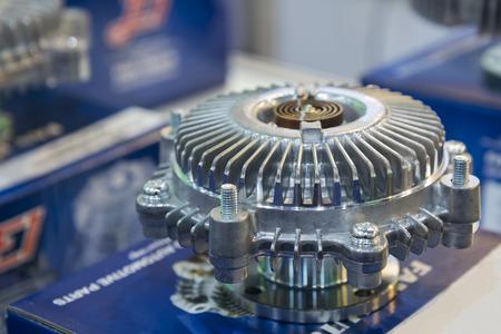 aluminium Fan clutch ; spare part for automotive