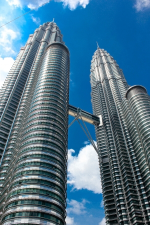 Petronas twin tower