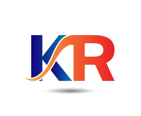 Letter KR
