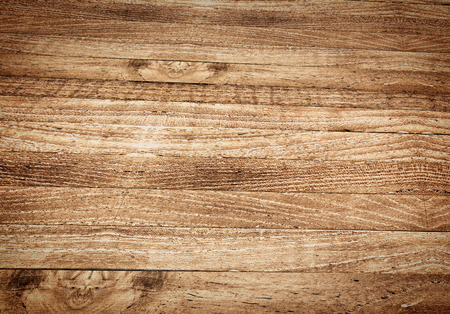 Perspective table top,wood texture.