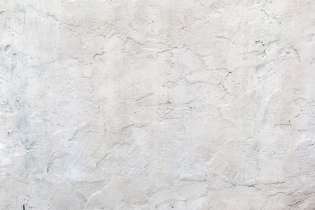 Photo pour Plaster concrete stone wall texture background. - image libre de droit
