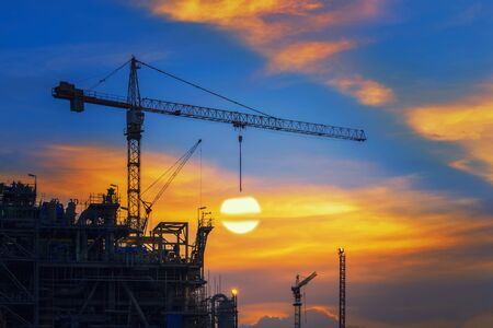 Photo for Engineer construction - Royalty Free Image