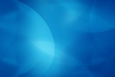 Elegant Simple Blue Background. Horizontal Abstract Blue Background Design.