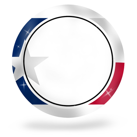 texan round design