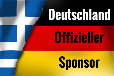 germany official sponsor