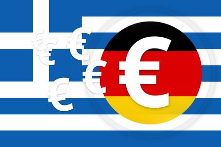 greek germany