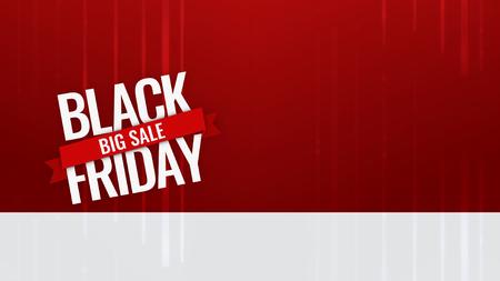 Photo pour Black Friday Sale - image libre de droit