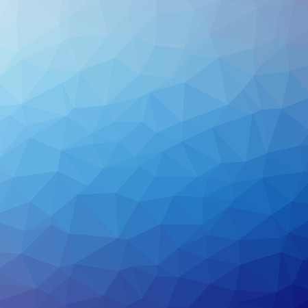Triangle pattern background. Colorful mosaic banners illustration