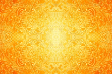 antique metal pattern as bright background