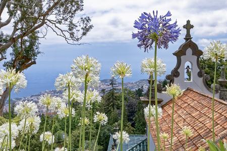 Quinta do Monte Panoramic Garden - Funchal - Madeira