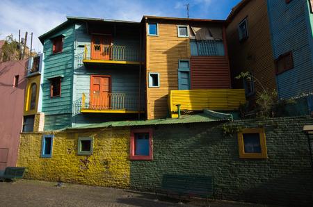 La Boca, Argentina, Buenos Aires