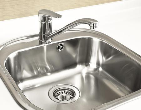 sink wash
