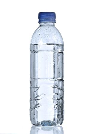 Photo pour pure water in bottle for healthy life - image libre de droit